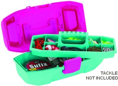 plano mermaid kids tackle box 1