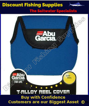 Abu Garcia Small Spin Reel Cover for 1000 - 2000