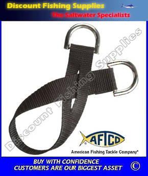 AFTCO Spin Set Harness Strap
