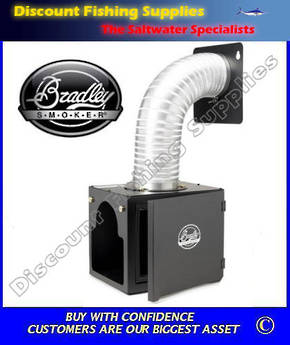 Bradley Cold Smoke Adapter