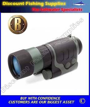 BUSHNELL NIGHT VISION NIGHTWATCH - 4X50mm