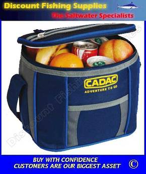 Cadac Cooler Bag - 6can