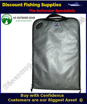 Cooly Bag 39 S Quality Fishing Gear Discount Fishing Supplies Nz