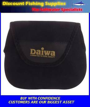 Daiwa Reel Cover - Spin Reels 3000 - 4000 size
