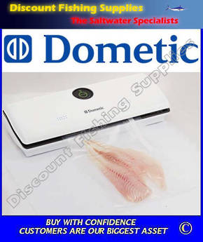 Dometic Vacuum Sealer 12 & 240vlt