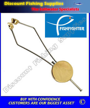 Fishfighter Thumb Bobbin Holder