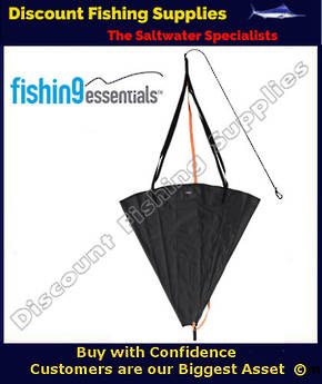 FNZ Floating Sea Anchor - Large for Boats upto 8m