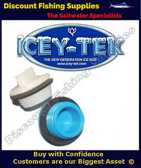 Icey Tek Spare Bung (Cap)