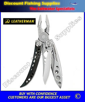Leatherman Freestyle Multi Tool