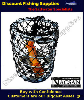 Nacsan Wobbly Pot Berley Dispenser - Collapsible