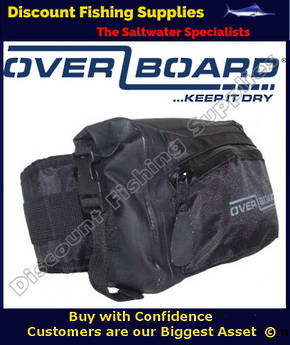 Over-Board 3lt Waterproof Waist Pack