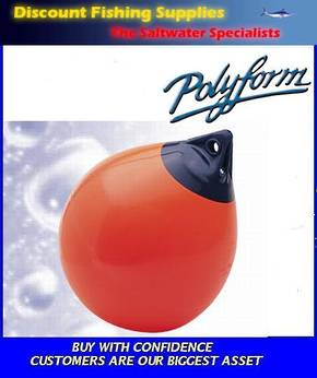 Polyform Windy Buoy Float A3