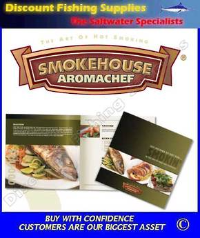 Smokehouse Recipe Book