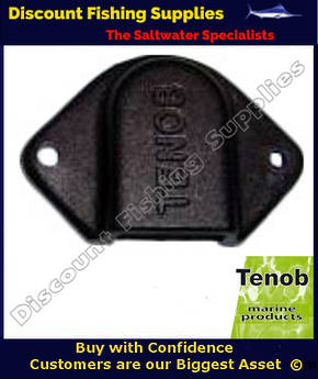 Tenob Small Black Cable Cover