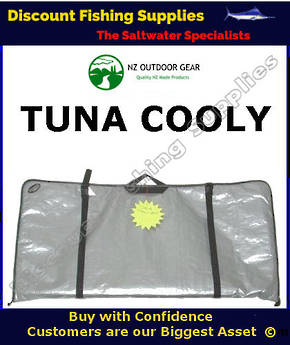 Tuna Cooly Bag