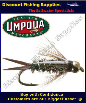Beaded nymphs beaded flies nymph flies discount for Wholesale fishing tackle outlet