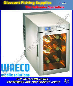 Waeco 6 Bottle Wine Fridge