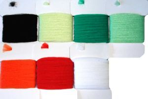polyproppylene floating yarn