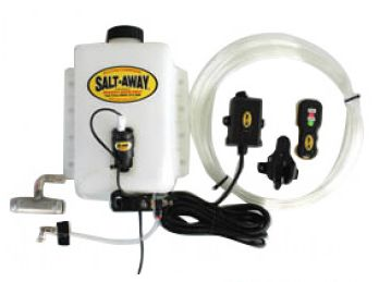 SALT AWAY DIRECT INJECTION KIT - WIRELESS