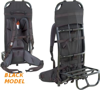 tatonka lastenkraxe backpack black